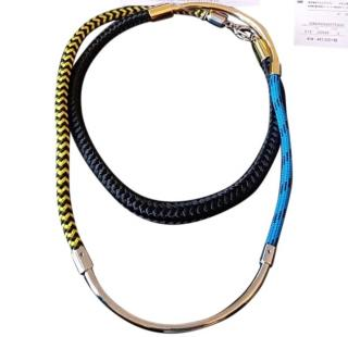 Marni Cable Necklace