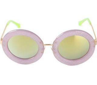 Linda Farrow x Markus Lupfer Acquista Sunglasses