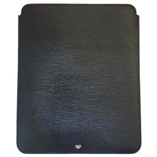 Anya Hindmarch Epi Leather iPad sleeve