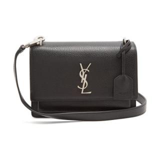 Saint Laurent Sunset Medium Cross-Body Bag