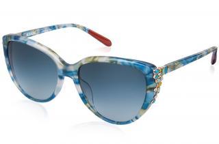 Missoni Crystal embellished sunglasses