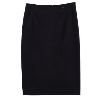 Paige Black Label Pencil Skirt