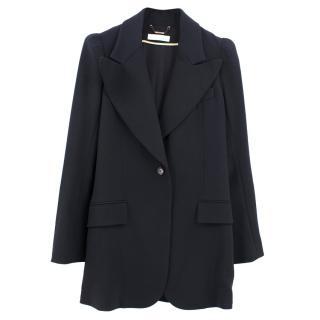 Chloe Longline Tailored Jacket