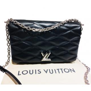 Louis Vuitton RARE GO-14 PM Shoulder Bag
