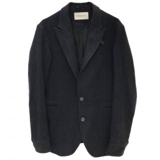 Oliver Spencer Wool Jacket