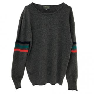 Wyse London Cashmere Jumper