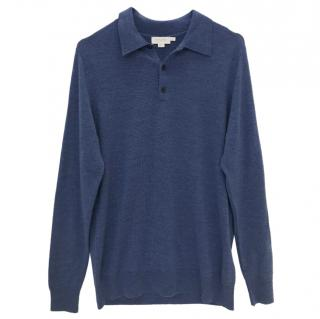 Sunspel Wool Jumper