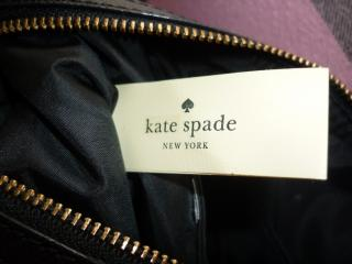 Kate Spade New York Blake Avenue Jodi Cosmetics Make-Up Bag