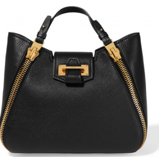 Tom Ford sedgewick tote bag