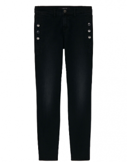 J brand 'Defiance' zion skinny jeans
