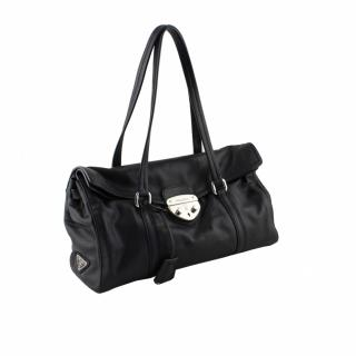 Prada Shopping Pattina Bag