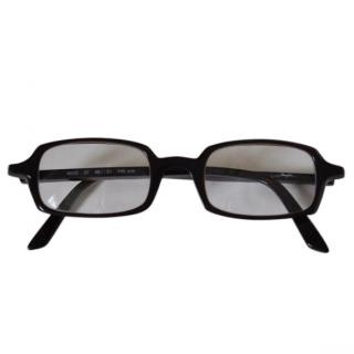 Thierry Mugler prescription glasses