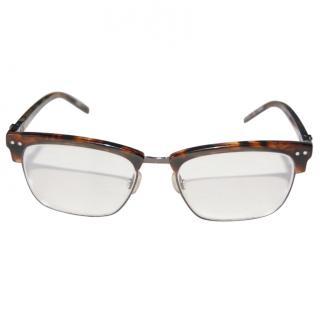 Karl Lagerfeld Tortoishell glasses