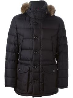 Moncler Men's Cluny Coat