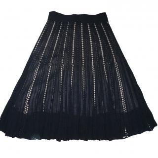 Antonino Valenti Florence Black Skirt