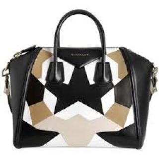 Givenchy antigona patchwork bag