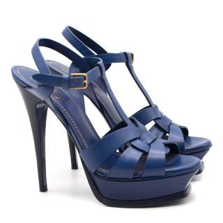 YSL Tribute 105 sandals