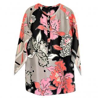 Bui de Barbara Bui floral print blouse