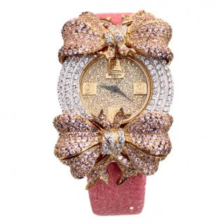 Ambrosia Paris Marie Antoinette Stingray Watch