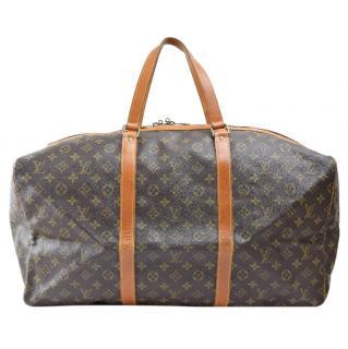 Louis Vuitton Sac Souple Monogram Boston Bag