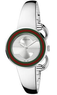Gucci U-Play 1295 Steel watch