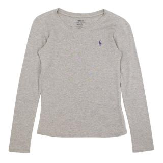 Ralph Lauren Polo Long Sleeve T-Shirt