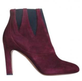 Alaia Paris Ankle Boots