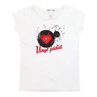 Bonpoint Girl's Printed T-Shirt