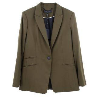 Rag & Bone wool blazer