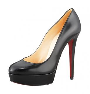 Christian Louboutin Bianca 140 Pumps