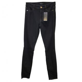 Marc Cain Navy Slim Fit Jeans