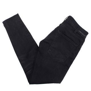 Current Elliot Distressed Jeans