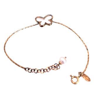 Ambrosia Paris Butterfly Bracelet