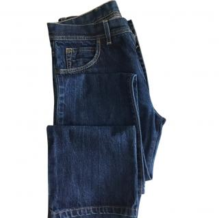 Tom Ford men's blue jeans