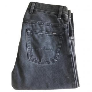 Tom Ford grey denim  jeans
