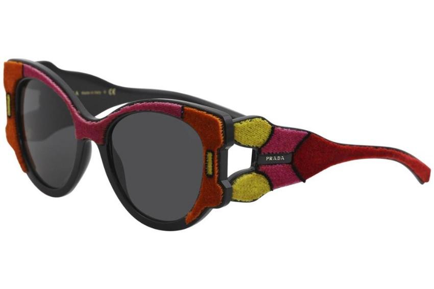 15a718f9e8a9 Prada Tapestry Sunglasses