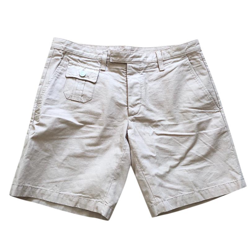 Dsquared Men's beige shorts