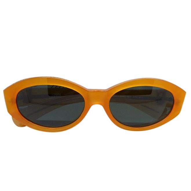 Gianni Versace Vintage Sunglasses Mod  461 Col  444