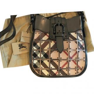 Burberry Bosworth Warrior bag