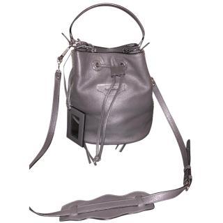 Balenciaga Papier Bucket Bag