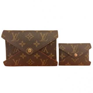 Limited edition Louis Vuitton Pochette Kirigami Small & Medium Size