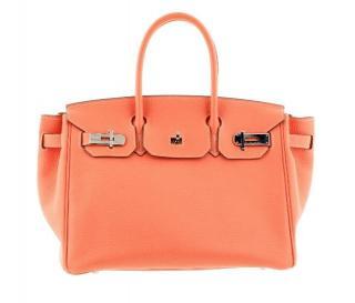 Hermes Crevette Pink Birkin 30cm