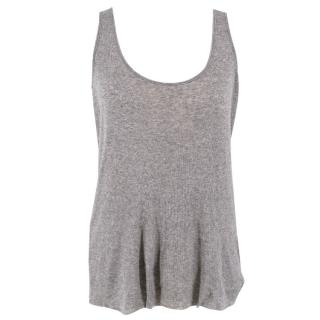 The Row 'Thomaston' Jersey Tank Top