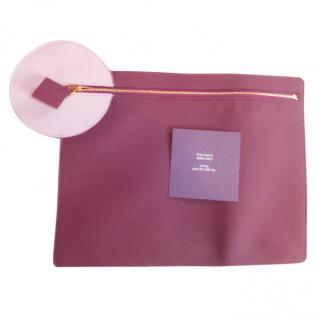 Roksanda clutch bag