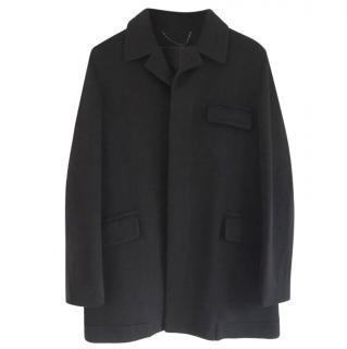 Pringle of Scotland Out-trench Cashmere Coat