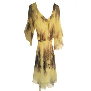 Milly New York Silk summer dress