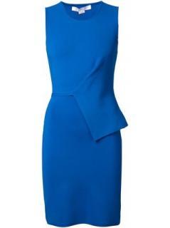Alexander Wang peplum dress