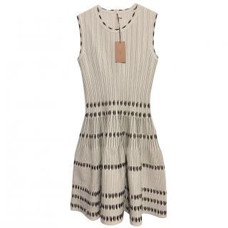 Alaia Knee length A line dress