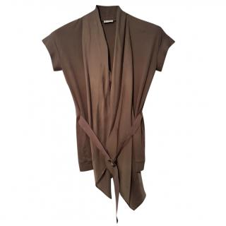 BRUNELLO CUCINELLI Knit cardigan/Jacket