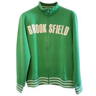 Brooksfield Green Jacket